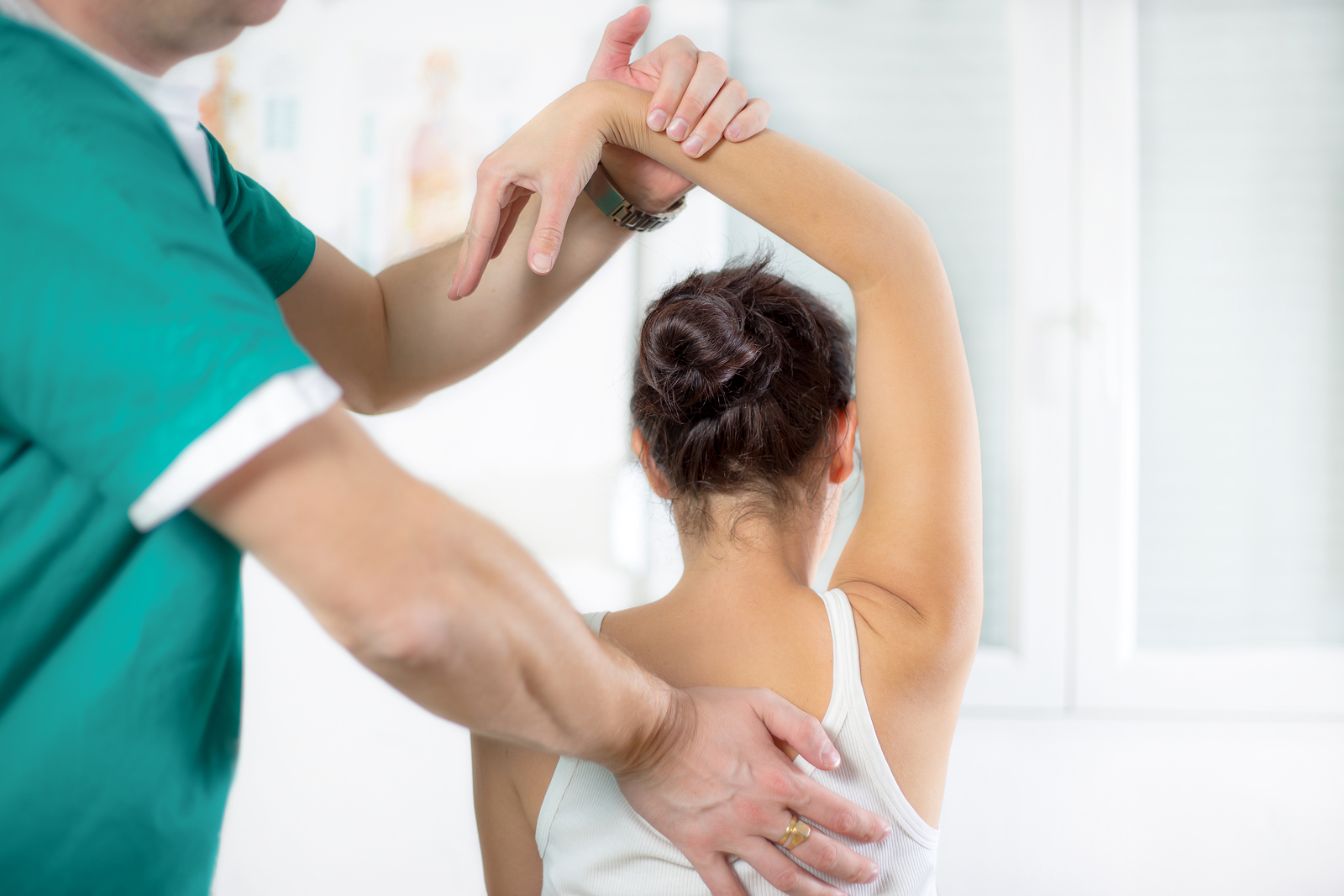 Active Release Therapy Art Tacoma Wa Tacoma Chiropractic Center