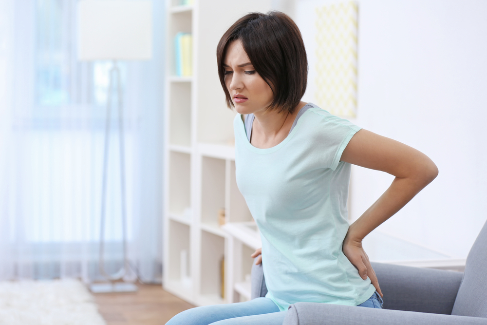 joint pain treatment from our tacoma chiropractor